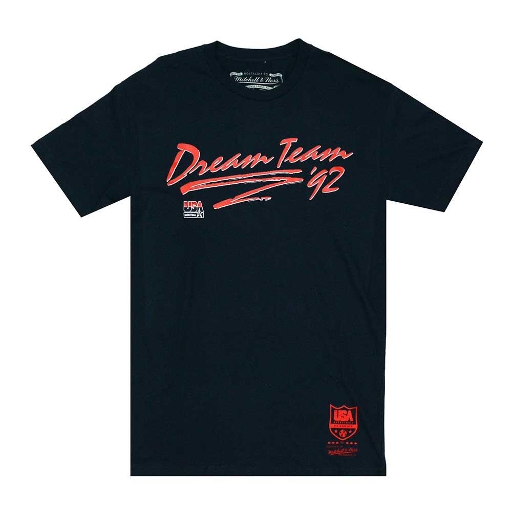 M&N 92 Dream Team 短袖T恤