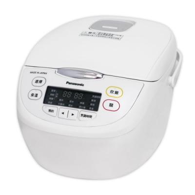 Panasonic國際牌 日本製10人份微電腦電子鍋 SR-JMN188