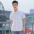 Levis 襯衫 短袖 男裝 點點印花