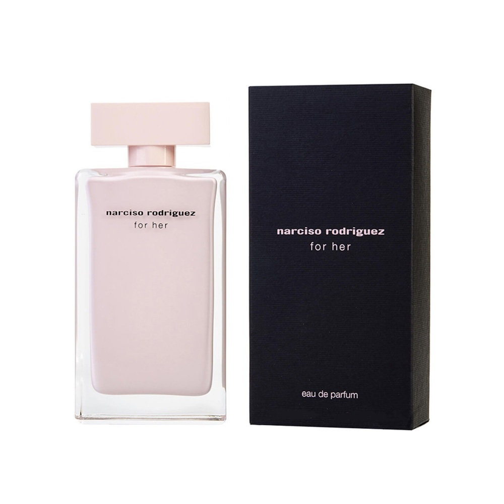 NARCISO RODRIGUEZ For Her 淡香精50ml