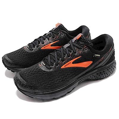 BROOKS 慢跑鞋 Ghost 11 GTX 運動 男鞋