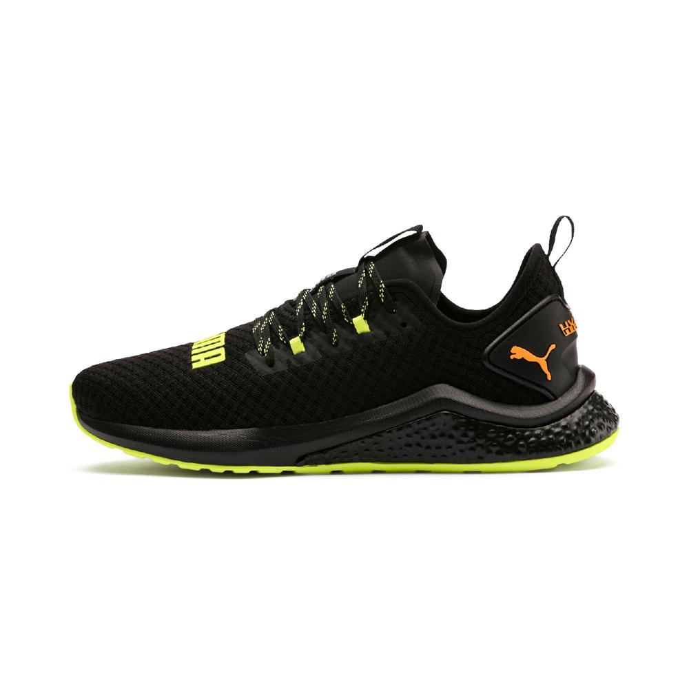 PUMA-Hybrid NX Daylight男慢跑鞋-黑