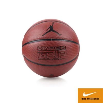 NIKE JORDAN HYPER GRIP  喬丹 7號籃球 咖啡 JKI0185807