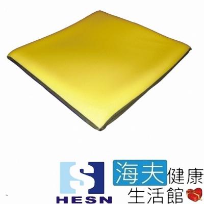惠生凝膠座墊 未滅菌 海夫健康生活館 HESN 矽膠薄坐墊_HS013-1