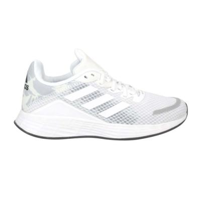 ADIDAS DURAMO SL 女休閒鞋-輕量 慢跑 避震 愛迪達 FY6706 白淺綠黑