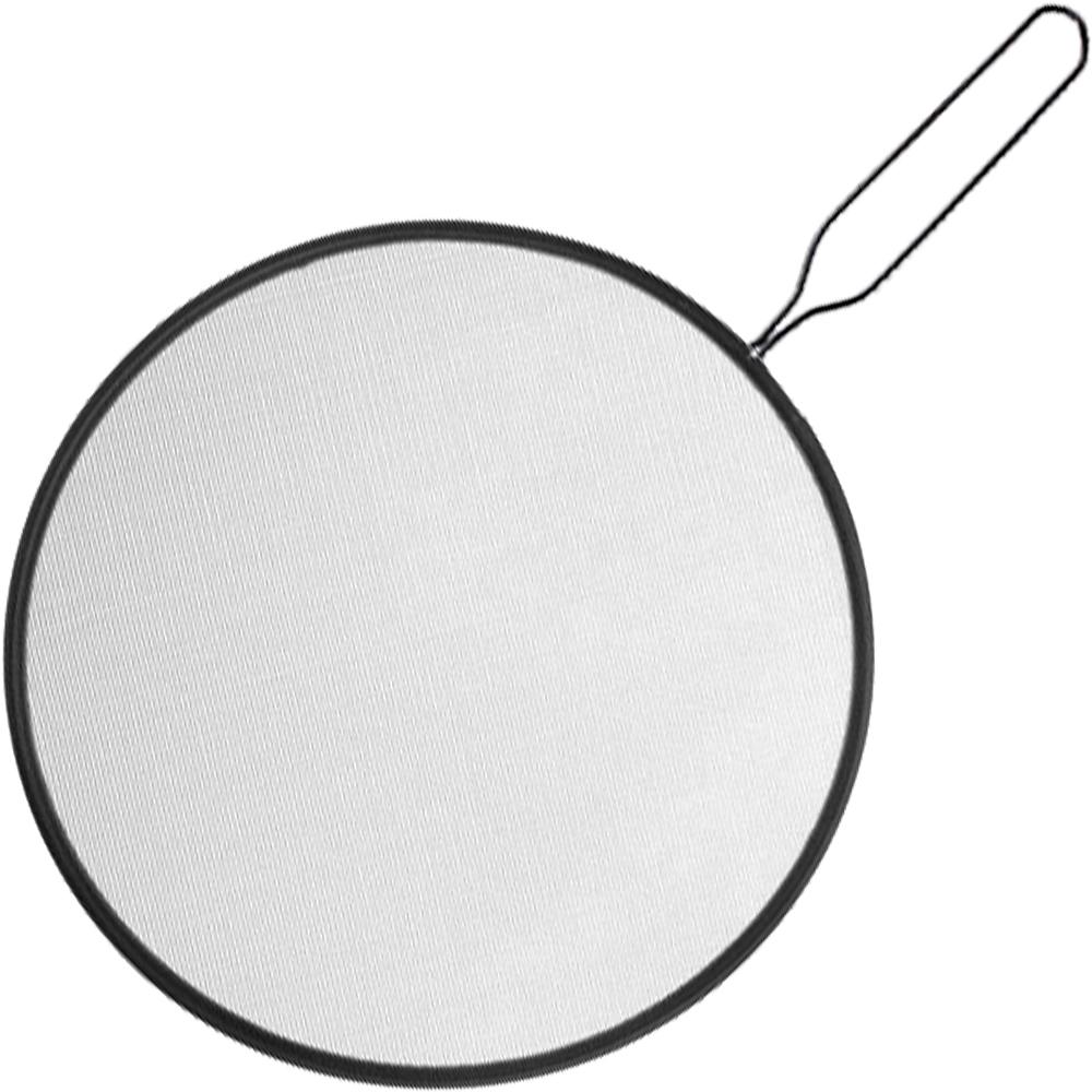 《KitchenCraft》不沾防噴濺濾網鍋蓋(29cm)