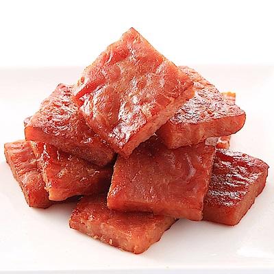 新東陽 I-mini原味厚片肉乾(105g)