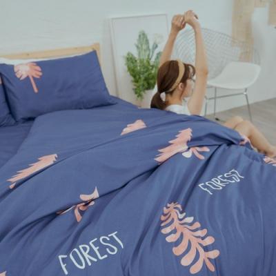 BUHO 乾爽專利機能涼被床包四件組-雙人加大(微景森所)