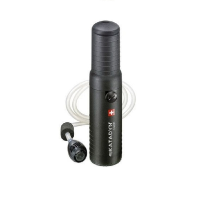 KATADYN 8017685 Combi Filter 濾水器