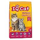IQ Cat 聰明乾貓糧 - 海鮮口味成貓配方 5kg