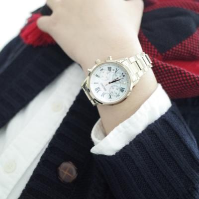 SEIKO LUKIA 羅馬假期時尚錶(SSC822J1)36mm