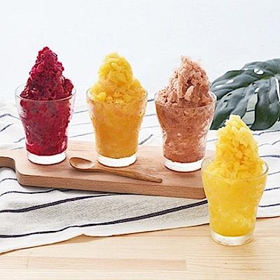 遠東泡泡冰 精選口味6杯(CAT)