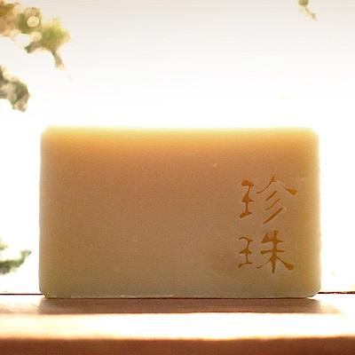 文山手作皂-漢本珍珠_沐浴皂