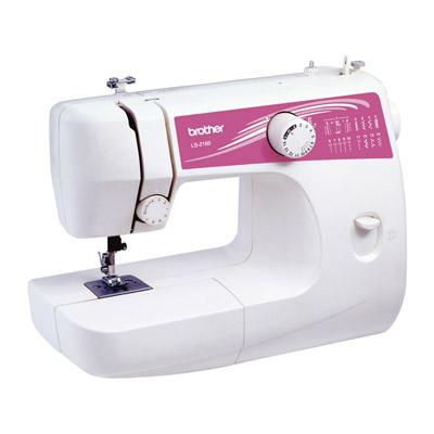[福利品]日本brother 實用型縫紉機LS-2160