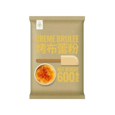 開元食品 烤布蕾粉(600g)