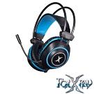 FOXXRAY 震電響狐USB電競耳機麥克風(FXR-SAU-17)