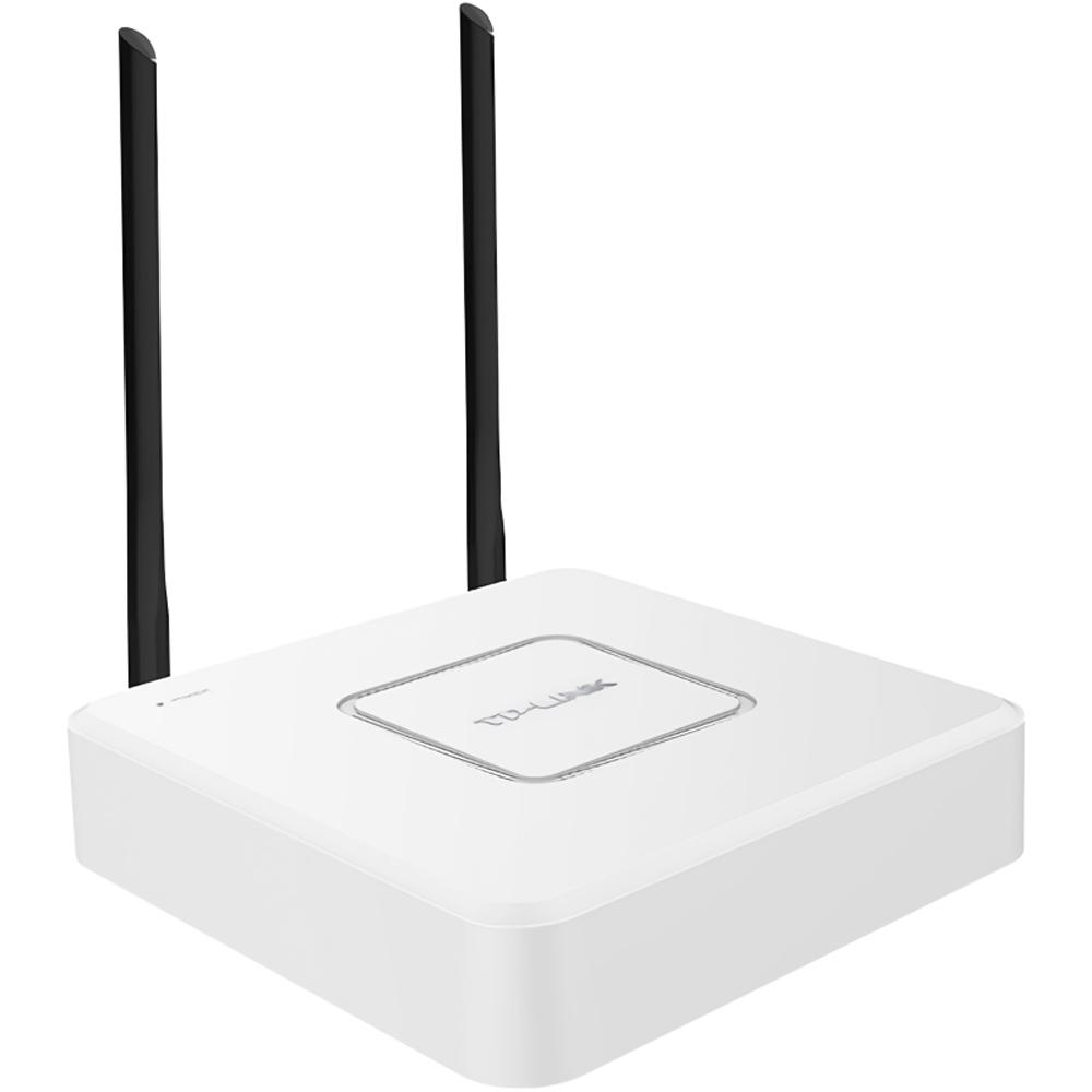 【TP-LINK】H.265無線網絡硬碟主機 TL-NVR6100C-W20