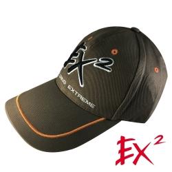 德國EX2 棒球帽(咖啡)341348