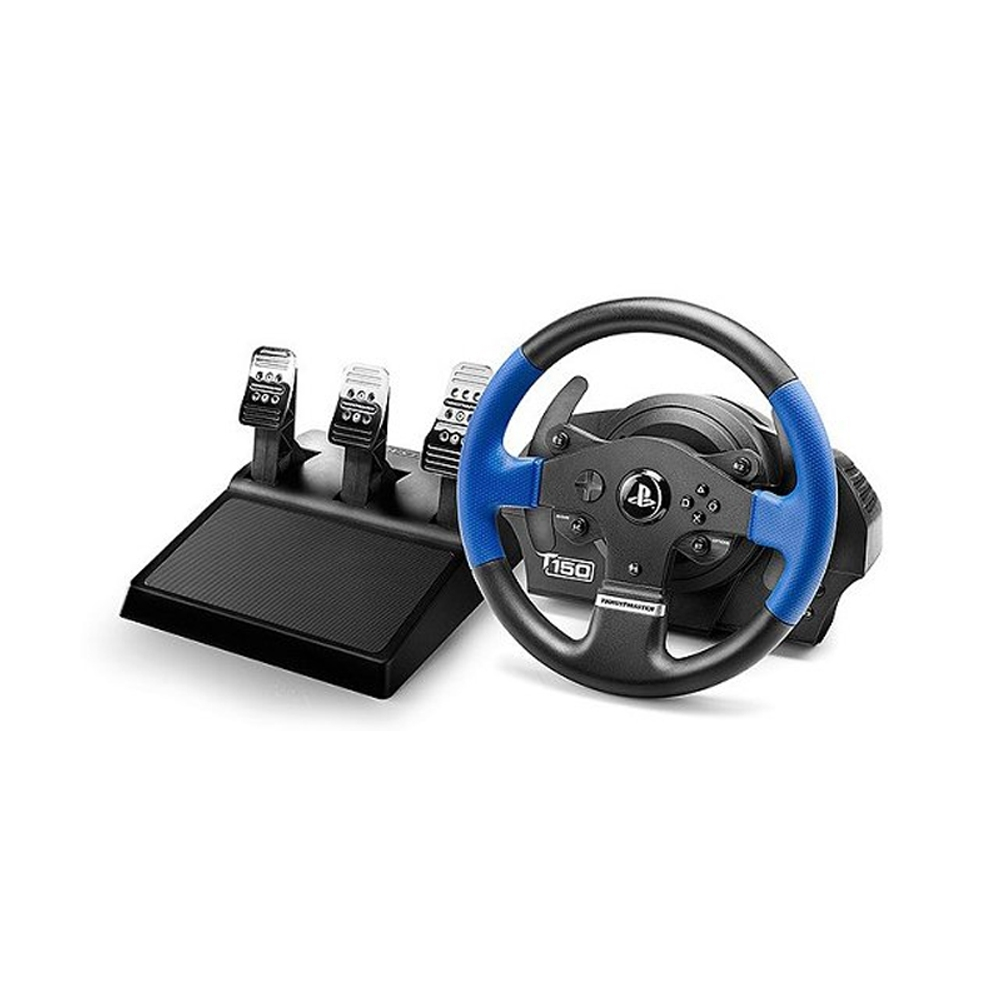 Thrustmaster T150 PRO 方向盤(支援PS4/PS3/PC) product image 1