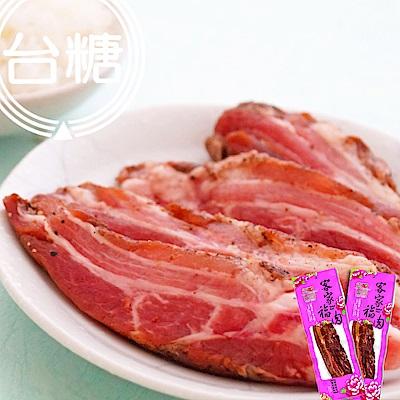 台糖安心豚 客家福肉6入組(350g/包)