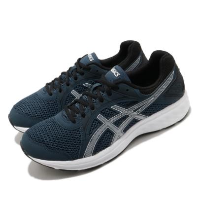 Asics 慢跑鞋 Jolt 2 4E 超寬楦頭 男鞋 亞瑟士 透氣 路跑 運動休閒 基本款 綠 白 1011A206406