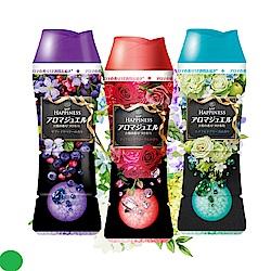 日本 P&G 衣物芳香顆粒 香香豆 520ML 6罐組