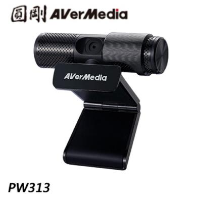 圓剛 PW313 Live Streamer CAM 1080P高畫質網路攝影機(快速到貨)