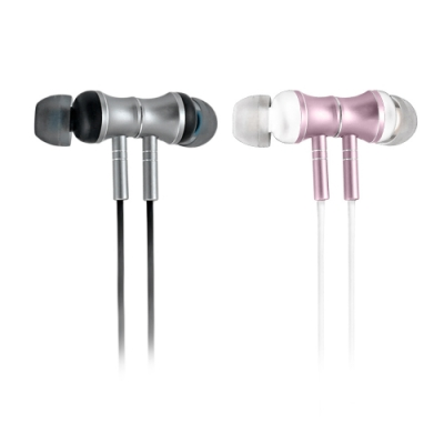 RONEVER MOE283 鋁合金入耳式磁吸耳麥