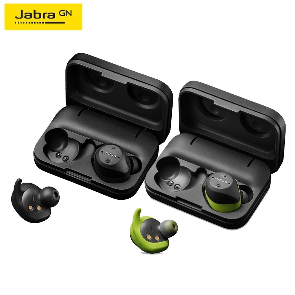 【Jabra】Elite Sport 升級版真無線藍牙耳機