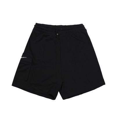 NIKE 女 AS W NSW SWSH SHORT FT HR  休閒短褲-DA3488010