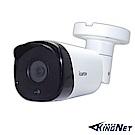 監視器攝影機 - KINGNET 可取 DUHD 800萬 4陣列戶外槍型監視器攝影機