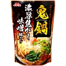 ichibiki 火鍋高湯底[濃厚味噌風味](750g)