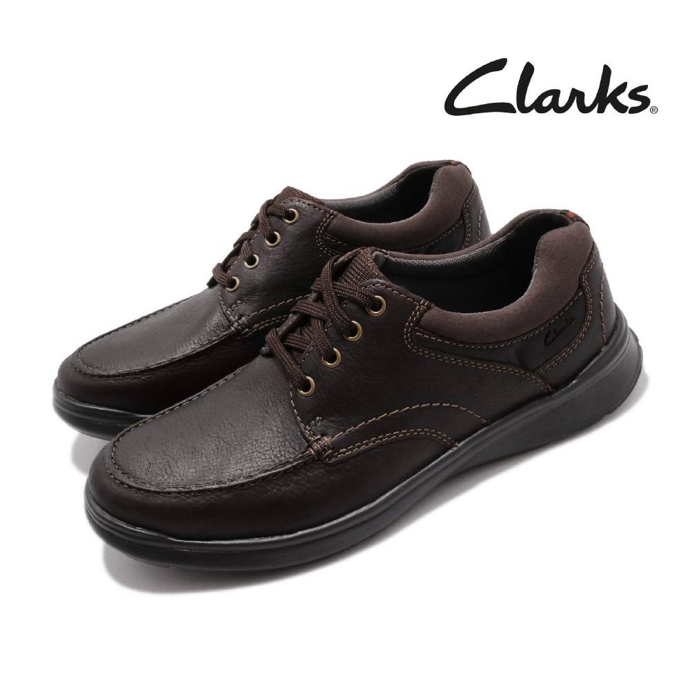 clarks cotrell edge black