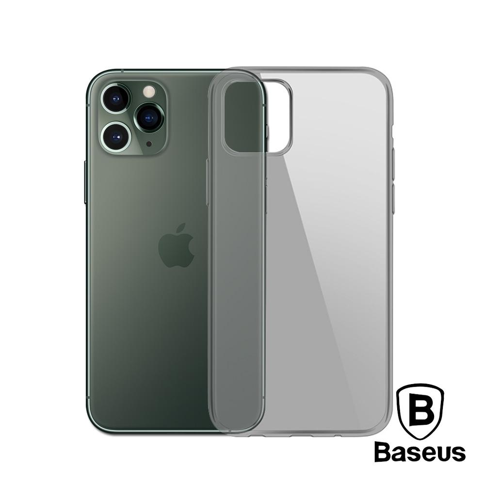 倍思 iPhone11 Pro Max 高透TPU防摔軟殼保護套