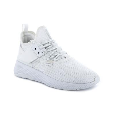 Palladium AX_EON LACE 女休閒鞋 白色