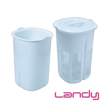 【LANDY】優格機發酵專用容器組SU-6711(適用型號 SU-671)