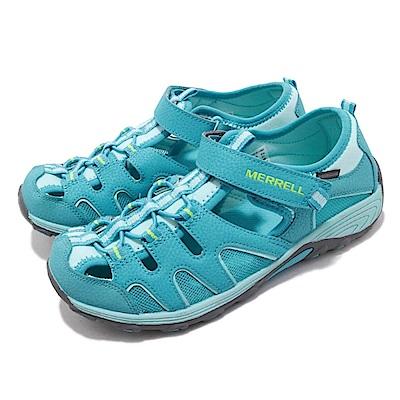 Merrell 戶外鞋 Hydro H20 Hiker 女鞋