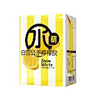 優の姬 水萌白雪公主檸檬飲1盒(20包/盒)