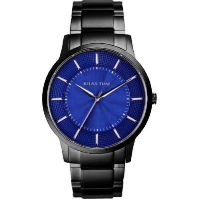RELAX TIME 紳士經典手錶(RT-76-5)
