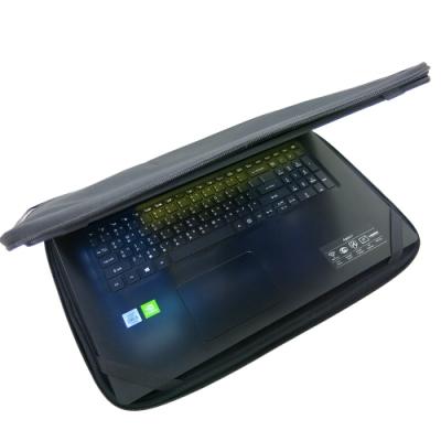 EZstick Acer Aspire 3 A317-51G 適用 17吋 防震包
