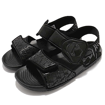 adidas涼拖鞋AltaSwim運動童鞋
