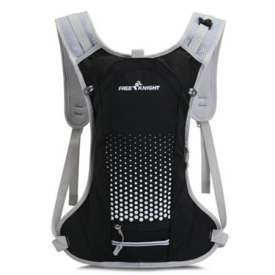 PUSH!戶外休閒用品騎行水袋包雙肩背包徒步補水包登山包U64