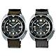 SEIKO 精工 Prospex DIVER SCUBA 1970現代版 200米潛水機械錶 套錶(SPB237J1/6R35-00T0N) product thumbnail 1