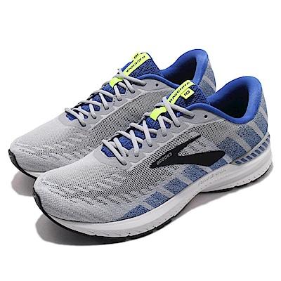 Brooks 慢跑鞋 Ravenna 10 2E 寬楦 男鞋