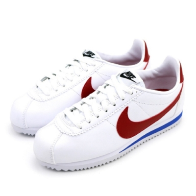 NIKE WMNS CLASSIC CORTEZ LEATHER 女鞋 807471103