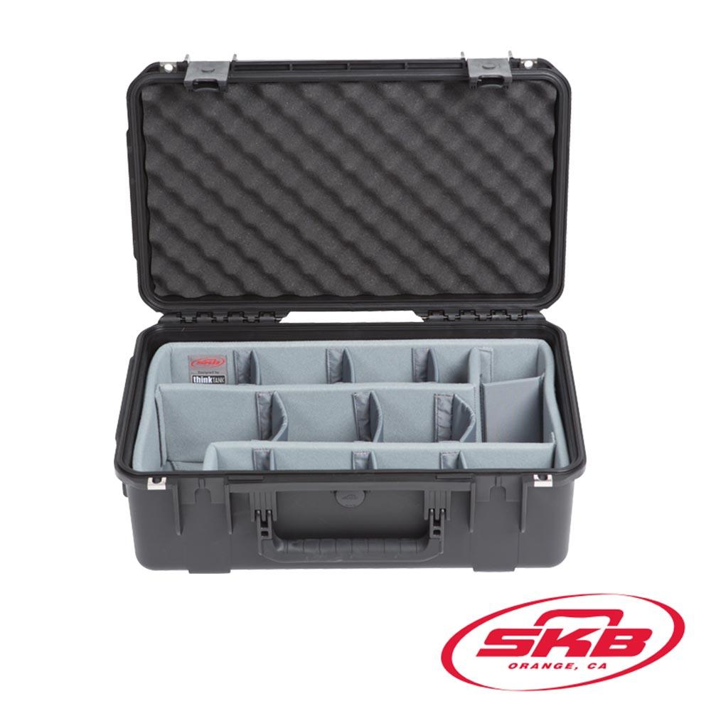 SKB Cases-相機氣密箱 3I-2011-8DT