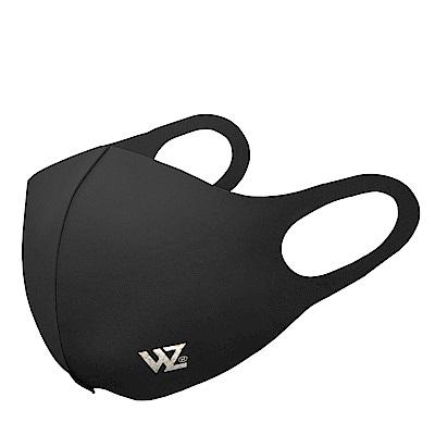升級版可水洗3D立體透氣口罩(3入/包)