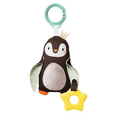 taf toys五感開發系列-企鵝王子