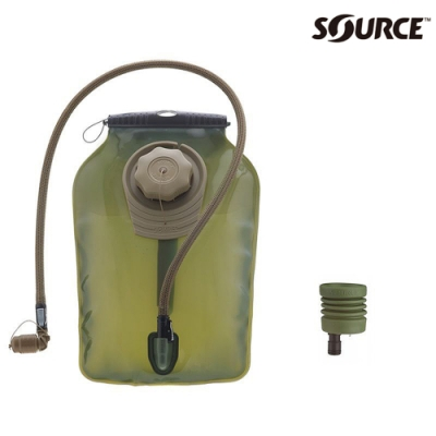 SOURCE WXP UTA 軍用水袋4610130203 (20)