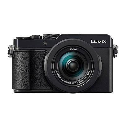 【預購】Panasonic LUMIX LX100 II (公司貨)